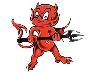 Diabolic Funny Devil II - 11x10