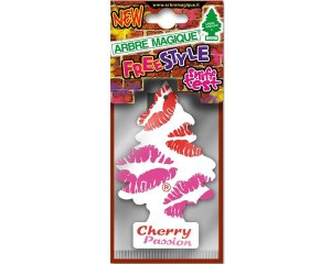 Free-Style Cherry Passion - Wunderbaum