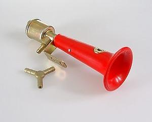 Kompressor-Horn