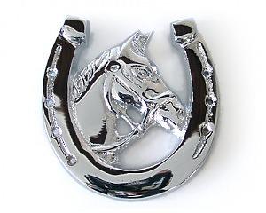 Hästsko - Grilldeco