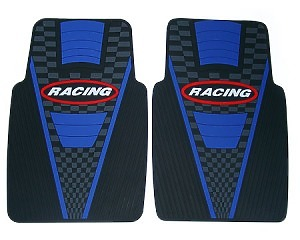 Bilmatta Racing Rubber