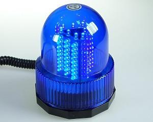 Strobe Warning Siren 90 LED 24v