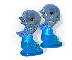 Delfin Ice Blue