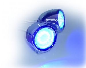 Light Globe - 24 LED