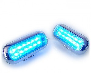 Light Bar 24-LED