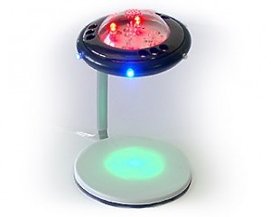 UFO LED Light