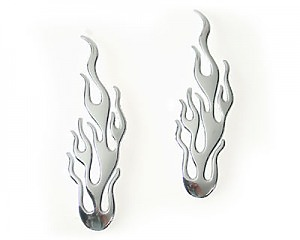 Kromade Liquid Flames 2-pack