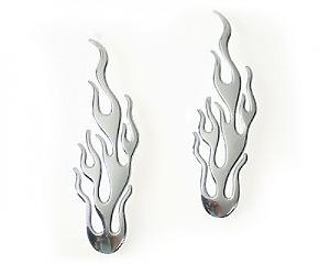 Kromade Liquid Flames 2-pack