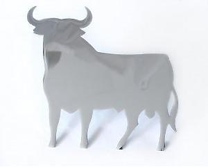 Grill Bull - LITEN