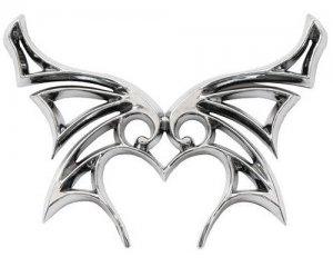 Emblem Butterfly
