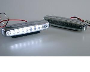 Daytime LED Lamp - 8-LED