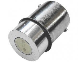 LED Glödlampa BA15s 1-LED SMD