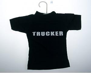 Trucker T-shirt
