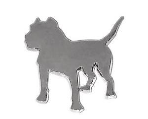 Emblem Pitbull