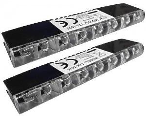 Day Light Bar 6-LED