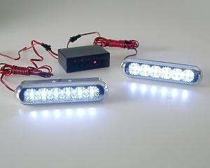 LED Bar 3 Functions
