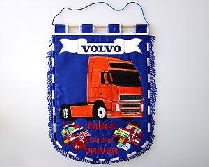 Vimpel - Volvo Truck