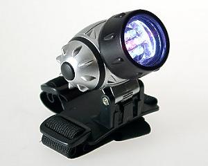 LED Head Light - Pannlampa