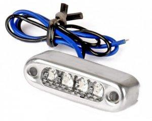 LED Grill Decoration Slim-Bar - 24 volt