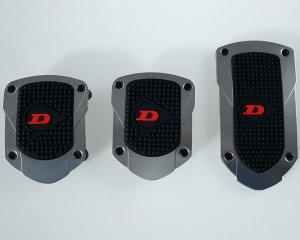 Fotpedal Dunlop