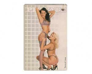 Erotic Dreams - Demi & Luisa