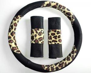 Cover Set - Leopard