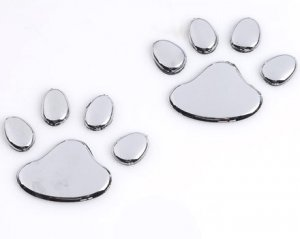 Emblem Hundfot