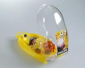 Philips Lampset - H7