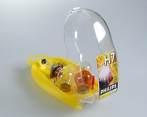 Philips Lampset - H7