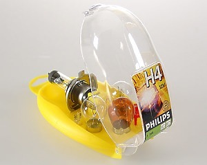 Philips Lampset - H4