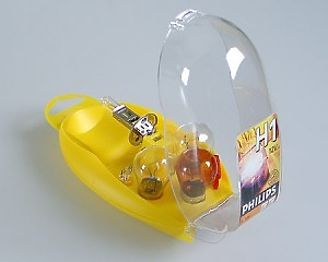 Philips Lampset - H1