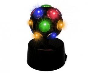 Mini Disco Light