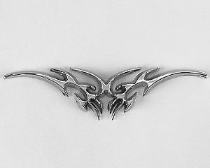 Emblem CarLogo - Tribal I