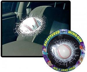 Krossat Glas - Baseball