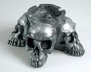 Askkopp Skulls