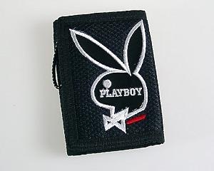 Plånbok - Playboy Svart