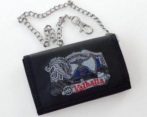 Plånbok - Valhalla