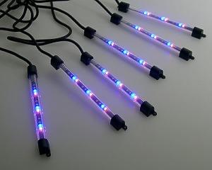 Mini Flex LED-kit v.3