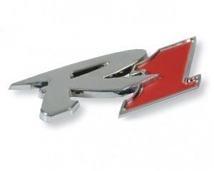 Emblem R1 3d