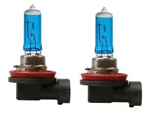Glödlampa 24V Blu-Xe H11 - 100W