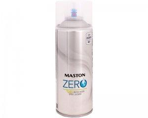 Zero Vattenbaserad Spray - Klarlack Matt