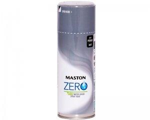 Zero Vattenbaserad Spray - Grundfärg Grå