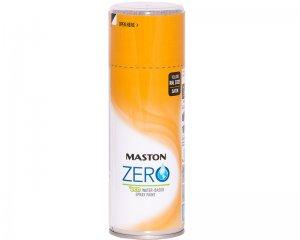 Zero Vattenbaserad Spray - Gul