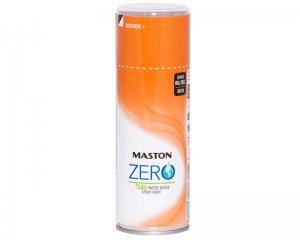 Zero Vattenbaserad Spray - Orange