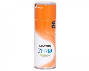 Zero Vattenbaserad Spray - Orange