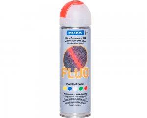 FLUO Märkningsfärg / Markeringsfärg