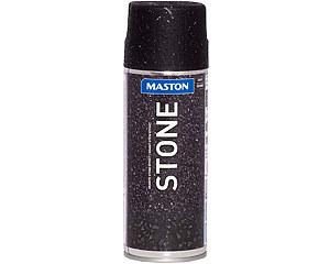 Stone Effect Dekorspray - Granit