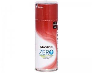 Zero Vattenbaserad Spray - Röd