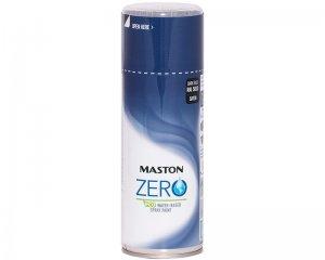 Zero Vattenbaserad Spray - Blå, mörk