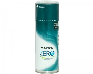 Zero Vattenbaserad Spray - Grön